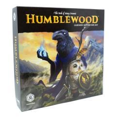 Humblewood Campaign Setting Box Set