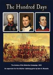Blucher - The Hundred Days - Complete Card Set
