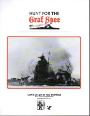 Hunt for the Graf Spee