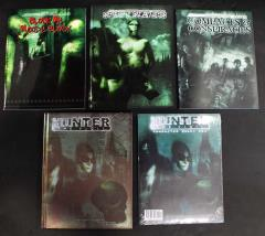 Hunter - The Vigil Starter Collection - 5 Books!