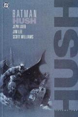 Batman - Hush Vol. 2