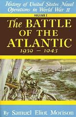 Battle of the Atlantic, 1939-1943, The