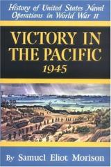 Victory in the Pacific, 1945
