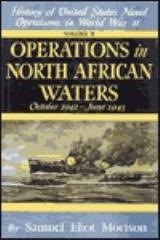 Operations in North American Waters, October 1942 - June 1943