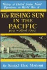 Rising Sun in the Pacific, 1931 - April 1942, The