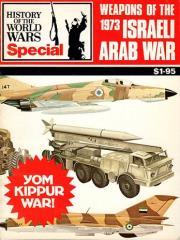 Weapons of the 1973 Israeli-Arab War