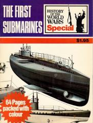 First Submarines, The