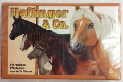 Haflinger & Co. (German Edition)
