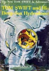 Tom Swift and His Deep-Sea Hydrodome