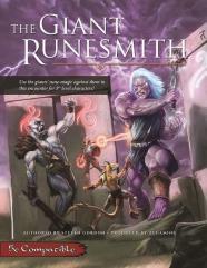 Giant Runesmith, The