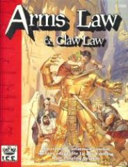 Arms Law & Claw Law (2nd Edition, 2nd Printing)