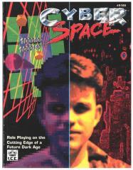 Cyberspace (2nd Printing)