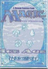 Ice Age Rulebook