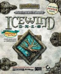 Icewind Dale Official Strategies & Secrets