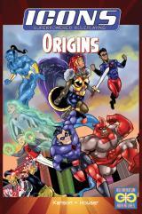 Icons - Origins