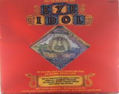 Eye of the Idol, The