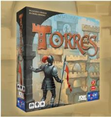 Torres (3rd Edition)