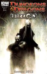 Annual 2012 - Eberron