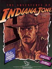 Adventures of Indiana Jones, The