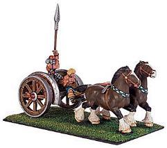 Gael Chariot