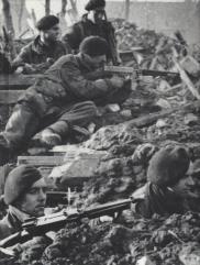 Commandos, The
