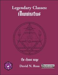 Legendary Classes - Illuminatus