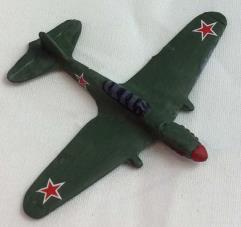 German IL-2 Stormovik