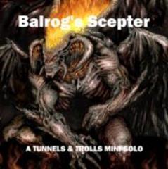 Balrog's Scepter