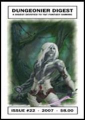 "#22 ""Lejentia Adventures, Games Gods Play, New Spells"""