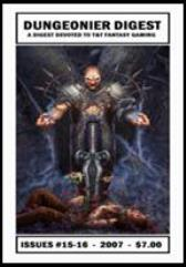 "#15-16 ""Magic Crystals, Underworld, Old West Guns in T&T"""