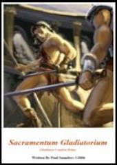 Sacramentum Gladiatorium