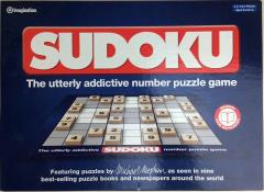 Sudoku - The Utterly Addictive Number Puzzle Game