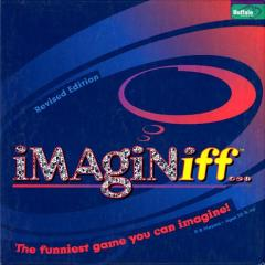 Imaginiff (Revised Edition)