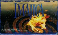 Imajica Booster Pack Box