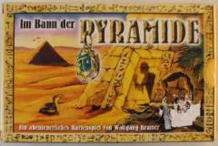 Im Bann der Pyramide (Under the Spell of the Pyramid)