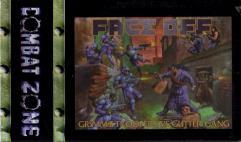Face Off - Grimm's Troopers vs. Gutter Gang