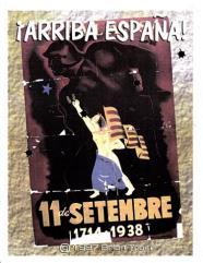 Arriba Espana! (1st Printing)