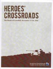 Heroes' Crossroads - The Battle of Lausdell