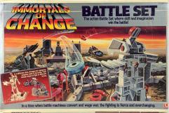 Immortals of Change Battle Set