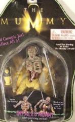Impaled Mummy w/Piercing Action