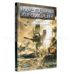 Imperial Armour #13 - War Machines of the Lost and the Damned