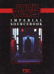 Imperial Sourcebook (2nd Edition, Revised)