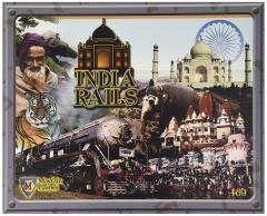 India Rails (2nd Edition)