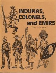 Indunas, Colonels and Emirs (1st Printing)