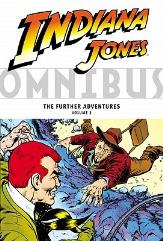 Indiana Jones - The Further Adventures, Omnibus Vol. 3