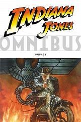 Indiana Jones, Omnibus Vol. 2