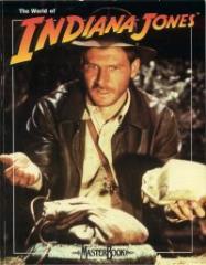World of Indiana Jones, The