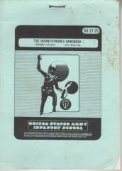 Infantryman's Handbook, The