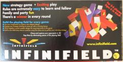 Infinifield