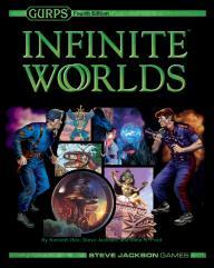 Infinite Worlds